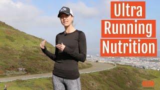 Download Ultra Running Nutrition Video