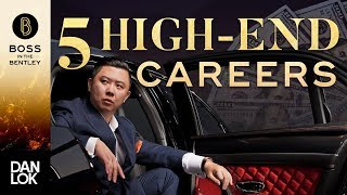 Download 5 High End Careers Or 5 High Income Skills (NO DEGREE REQUIRED) Video