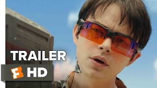 Download Valerian and the City of a Thousand Planets Teaser Trailer #2 (2017) | Movieclips Trailers Video