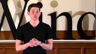 Download Learn to Adapt | Alex Valentine | TEDxWindham Video