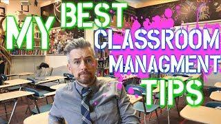 Download My Daily Classroom Management Strategies | High School Teacher Vlog Video