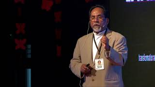 Download The art of giving | Dr Kurian Kachappilly CMI | TEDxChristUniversity Video