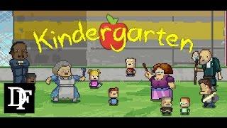 Download Kindergarten! These children.. Video