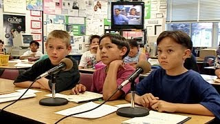 Download Project-Based Learning at Clear View Charter Elementary School (Learn and Live) Video