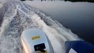 Download HONDA-20 + Yamaran 390 Video