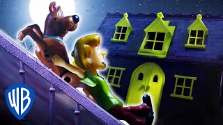 Download Scooby-Doo! Mystery Cases | The Case of the Monster Mansion | WB Kids Video