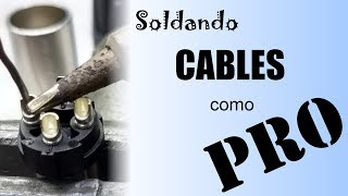 Download Cómo Soldar Cables de Audio Video