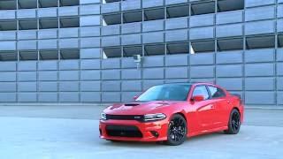 Download 2017 Dodge Charger Daytona 392 Video