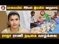 Download காலையில் சீரியல் இரவில் ஊறுகாய் ராஜா ராணி அர்ச்சனா வாழ்க்கை! | Tamil Cinema | Kollywood News Video