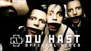 Download Rammstein - Du Hast Video