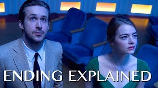 Download The Ending Of La La Land Explained Video