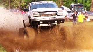Download THICKEST MUD BOG IN TEXAS!!! Video