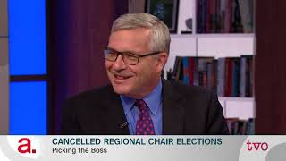 Download Cancelled Regional Chair Elections Video