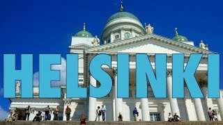 Download 12 THINGS TO DO IN HELSINKI | Guide to Finland's Capital Video