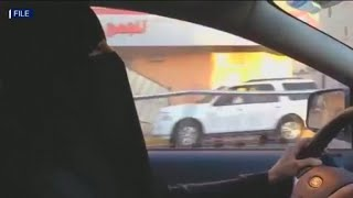 Download Saudi Arabia will allow women To drive cars Video