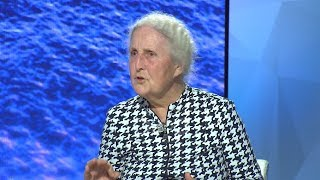 Download Pasojat që solli tërmeti, e ftuar Luljeta Bozo në RTV Ora Video