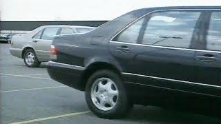 Download Mercedes Brake Assist System 1998 Video