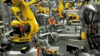 Download Audi Factory Video Video