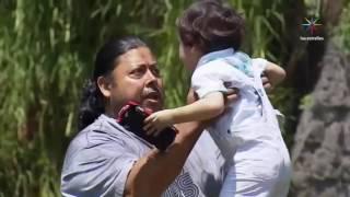 Download La Rosa de Guadalupe Limpios del corazón (Completo) Video