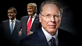 Download Wayne LaPierre | NRA: Donald Trump's Strongest Ally Video