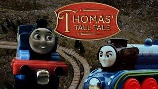 Download Thomas & Friends: Thomas' Tall Tale | Thomas & Friends Video