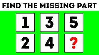 Download 13 Riddles That Are Trickier Than They Seem at First Glance Video