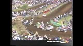 Download 2001 Washougal 250cc Moto 2 (Ricky Carmichael Goes For 6 Straight Wins in Back-to-Back Years) Video
