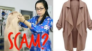 Download Online Clothing Scam? - March 14, 2017 - ItsJudysLife Vlogs Video