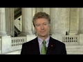 Download Rand Paul: Repeal and replace Obamacare on the same day Video