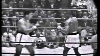 Download Cassius Clay vs. Sonny Liston - 1964 Boxen Video