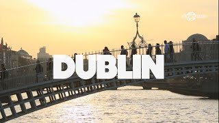 Download Bienvenido a Dublín! | Irlanda #1 Video