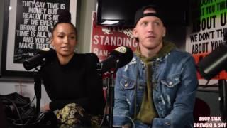 Download DJ Drewski & Sky Landish Interview Video