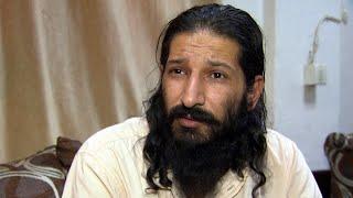 Download Deutsche Terrorkämpfer: Zwei gefangen genommene IS-Männer berichten von ihrem Leben in Rakka Video