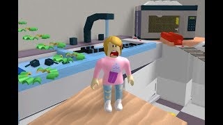 Download Roblox Escape The Kitchen With Molly! Video