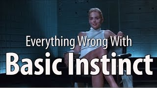 Download Everything Wrong With Basic Instinct In 15 Minutes Or Less Video