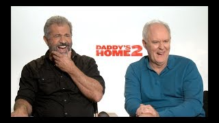 Download DADDY'S HOME 2 Interviews: Wahlberg, Ferrell, Gibson, Lithgow and Cena Video