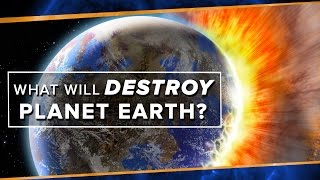 Download What Will Destroy Planet Earth? | Space Time | PBS Digital Studios Video