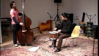 Download You Dont Love Me Yet Performance - Jason Ajemian and Nori Tanaka Video