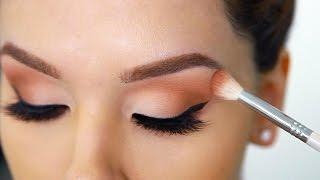 Download How to Apply Eyeshadow PERFECTLY (beginner friendly hacks) Video
