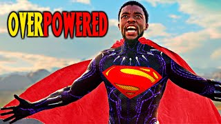Download Black Panther & The Superman Dilemma Video