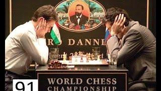 Download Kramnik turned off his computer too soon Video