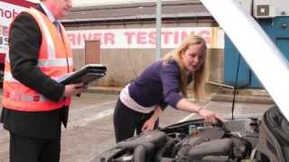 Download During Your Driving Test - RSA Driving Test Video Series - Video 3 Video