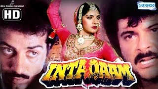Download Inteqam (HD) - Anil Kapoor - Sunny Deol - Kimi Katkar - 80's Hit Movie - (With Eng Subtitles) Video