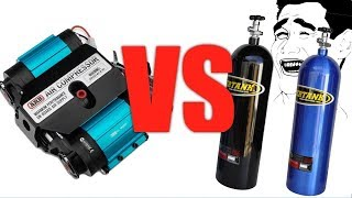 Download Why I'm Throwing My ARB Air Compressor In The Trash For A New PowerTank CO2 System Video