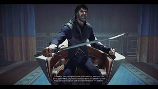 Download Dishonored 2: The Darkest Ending (Corvo the Black) Video