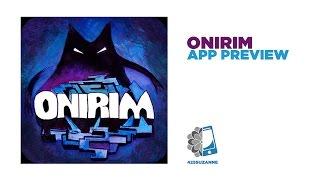 Download Onirim App - Sneak Peek Video