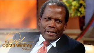 Download How Sidney Poitier Overcame Racial Dogma | The Oprah Winfrey Show | Oprah Winfrey Network Video