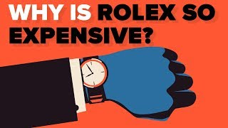 Download Why Are Rolex Watches So Expensive? Video