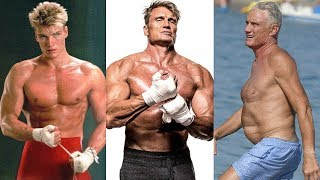 Download Dolph Lundgren Transformation 2019 | From 1 to 60 Years Old Video