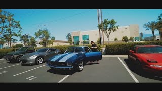 Download 1969 SUPERCHARGED CAMARO Z28 Video